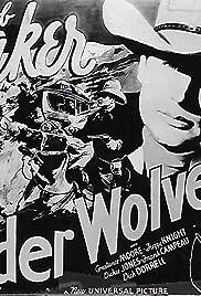 Border Wolves Poster