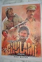 Image of Ghulami