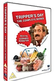 Tripper's Day Poster