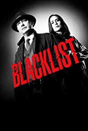 The Blacklist - Season 7 poster