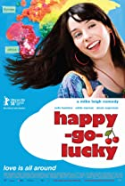 Image of Happy-Go-Lucky