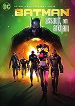 Batman: Assault on Arkham(2014)