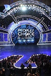 The 40th Annual People's Choice Awards Poster