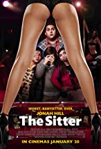 Primary image for The Sitter