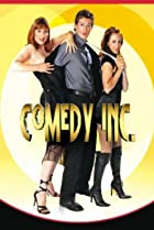 Image of Comedy Inc.