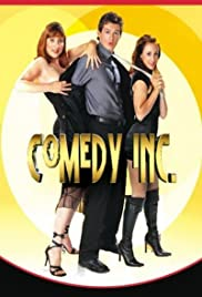 Comedy Inc. Poster - TV Show Forum, Cast, Reviews