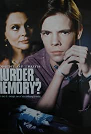 Murder or Memory: A Moment of Truth Movie Poster