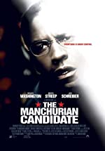 The Manchurian Candidate(2004)