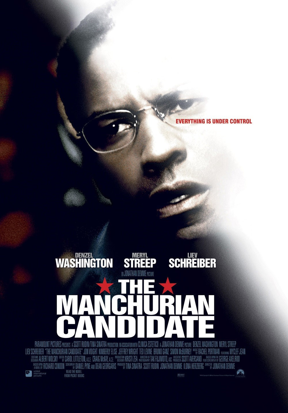 The Manchurian Candidate download full movie 480p Archives ...