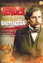 Balmaceda Poster