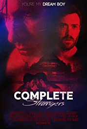 Complete Strangers (2020) poster