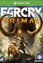 Far Cry Primal (2016) Poster - Movie Forum, Cast, Reviews