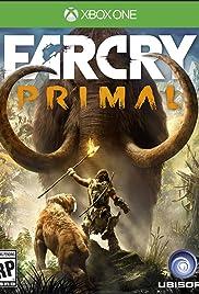 Far Cry Primal(2016) Poster - Movie Forum, Cast, Reviews