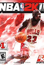 NBA 2K11 (2010) Poster - Movie Forum, Cast, Reviews