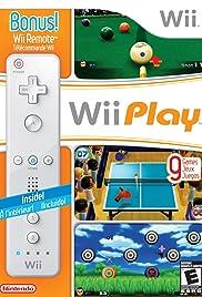 Hajimete no Wii(2006) Poster - Movie Forum, Cast, Reviews