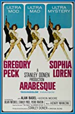 Arabesque(1966)