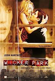 Wicker Park  Poster