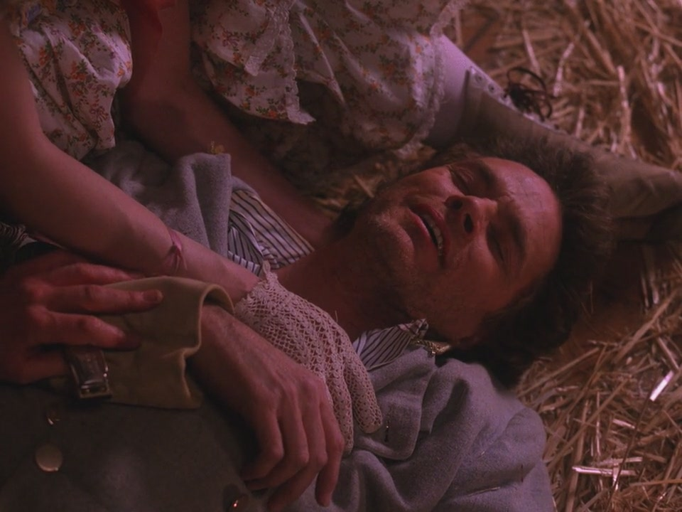 Twin Peaks S02E17 – Wounds and Scars