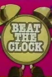 Beat the Clock Poster