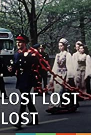 Lost, Lost, Lost (1976) Poster - Movie Forum, Cast, Reviews