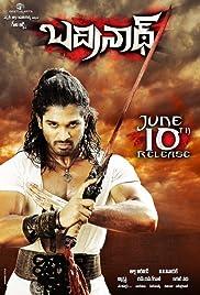 Badrinath(2011) Poster - Movie Forum, Cast, Reviews