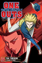 One Outs Poster - TV Show Forum, Cast, Reviews