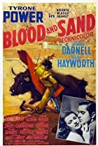 Image of Blood and Sand