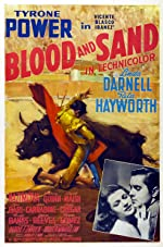 Blood and Sand(1941)
