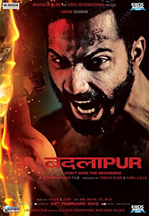 Badlapur (2015) Download on Vidmate
