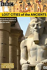 Lost Cities of the Ancients Poster