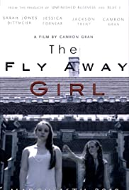 The Fly Away Girl Poster