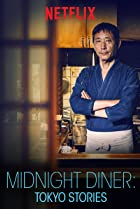 Image of Midnight Diner: Tokyo Stories