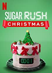 Sugar Rush Christmas - Season 2 (2020) poster