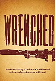 Wrenched Poster