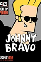 Image of Johnny Bravo