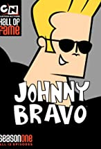 Primary image for Johnny Bravo