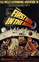 First Men in the Moon(1964)