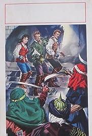 Sword of Granada Poster