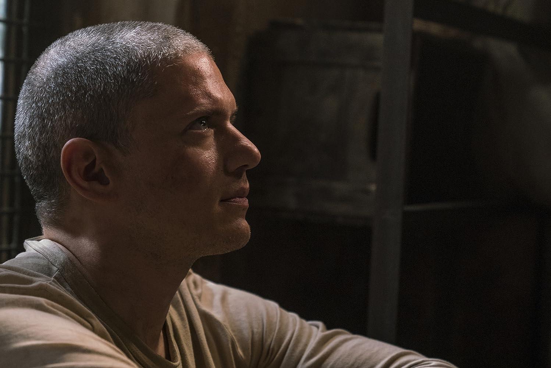 Prison Break S05E03 The Liar Review