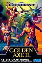 Image of Golden Axe II