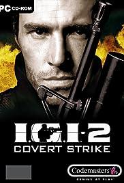 I.G.I.-2: Covert Strike Poster