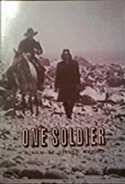 One Soldier (1999) Poster - Movie Forum, Cast, Reviews