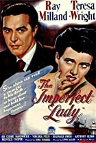 Image of The Imperfect Lady