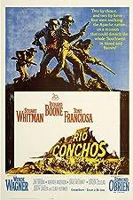 Rio Conchos(1964)