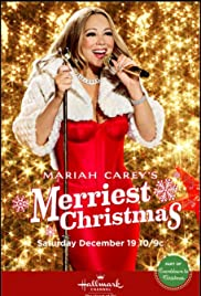 Mariah Carey: Merry Christmas to You Poster