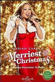 Mariah Carey: Merry Christmas to You Poster