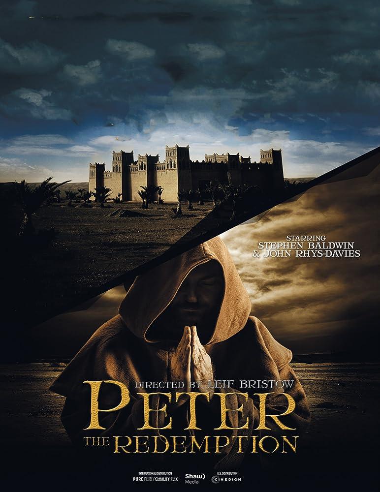 Pedro: A Rendenção