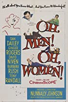 Image of Oh, Men! Oh, Women!