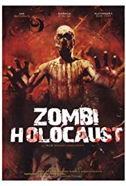 Zombie Holocaust & You! Poster