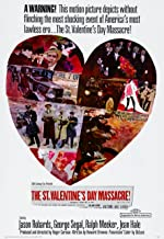 The St Valentine s Day Massacre(1967)